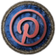 UGM Pinterest Logo
