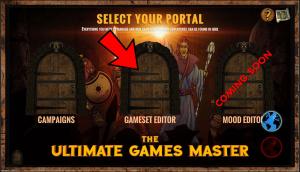 Gameset Editor